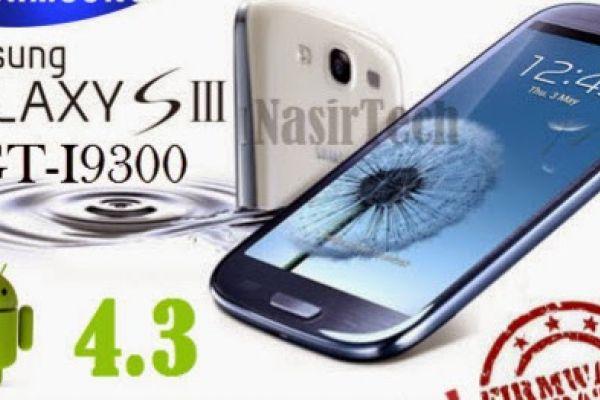 Samsung Galaxy S3 GT 19300 прошивка