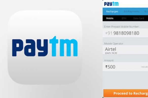 Download Paytm App for Java Phone/ Android/ iOS/ Blackberry