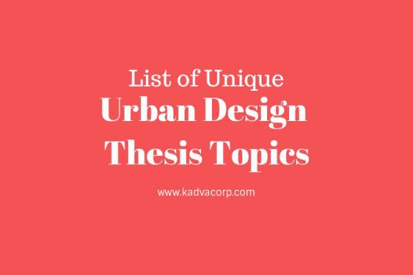 graphic design dissertation examples