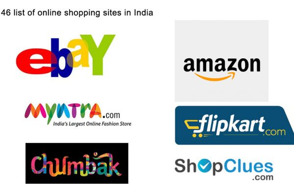 Best 46 list of online shopping sites in india cheapest for List of online shopping websites