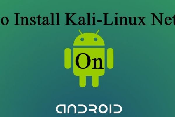 How To Install Kali-Linux NetHunter On Android Phone