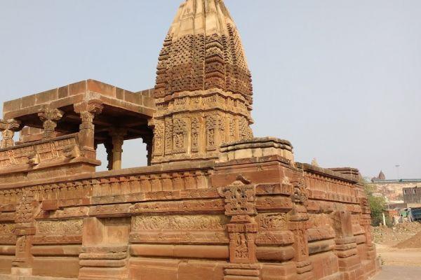 Osian mata temple