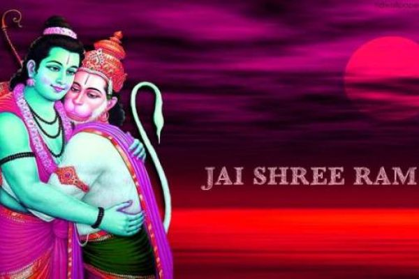10 great jai shree ram status in for Jai shree ram tattoo in hindi