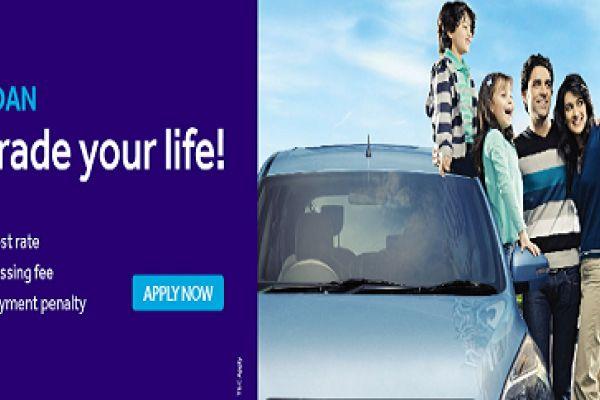 Sbi New Car Loan Scheme Sbi Car Loan Features Eligibility