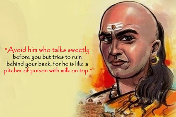 10 Quotes On Office Politics By Chanakya To Stay Ahead Of The Game