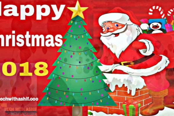 Happy Christmas Day 2018 : At a Glance